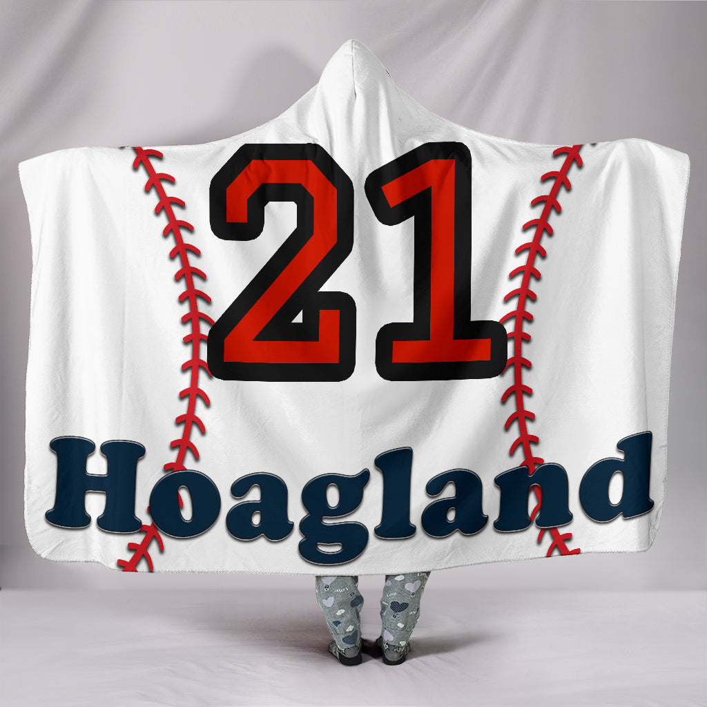 draft personalized hooded blanket 6961