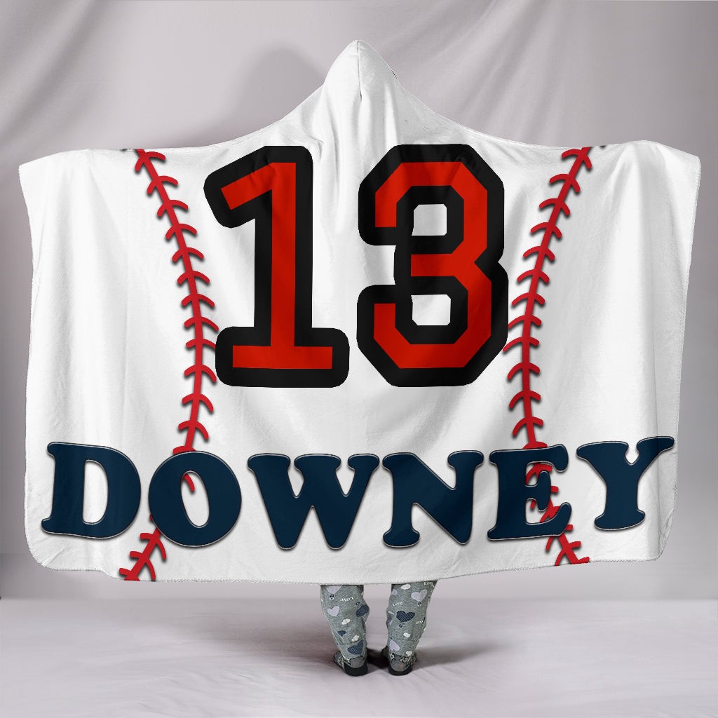 draft personalized hooded blanket 6528 again