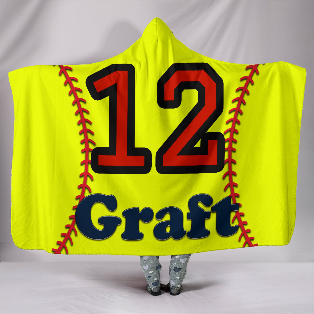 draft personalized hooded blanket 5333_1