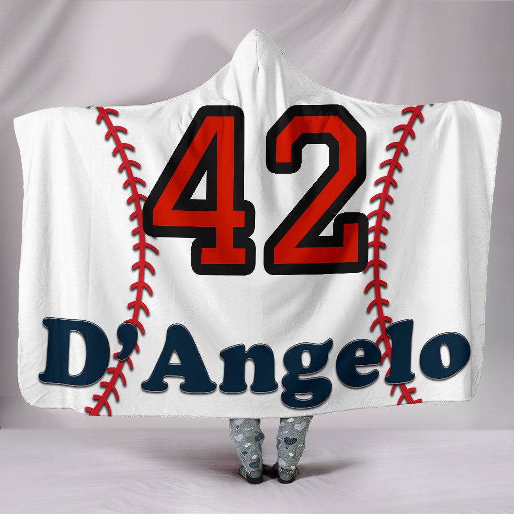 draft personalized hooded blanket 6464