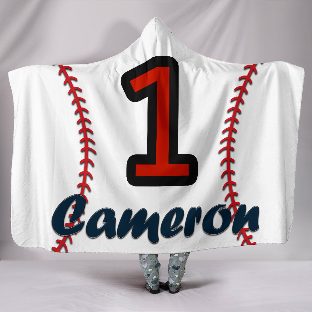 draft personalized hooded blanket 4868