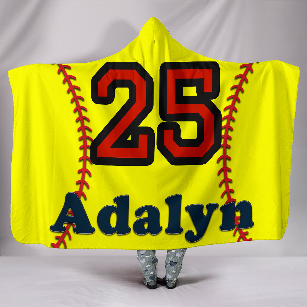 draft personalized hooded blanket 6469_1