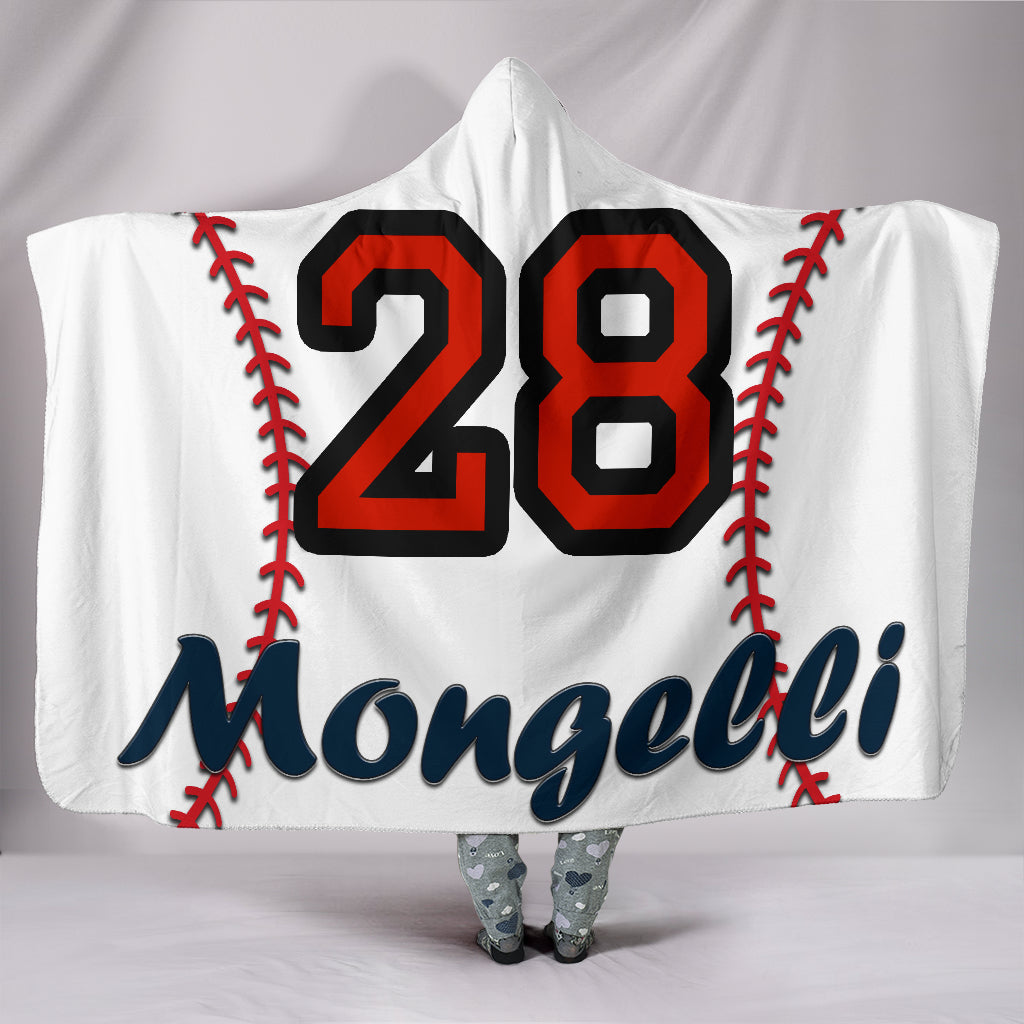 draft personalized hooded blanket 4864
