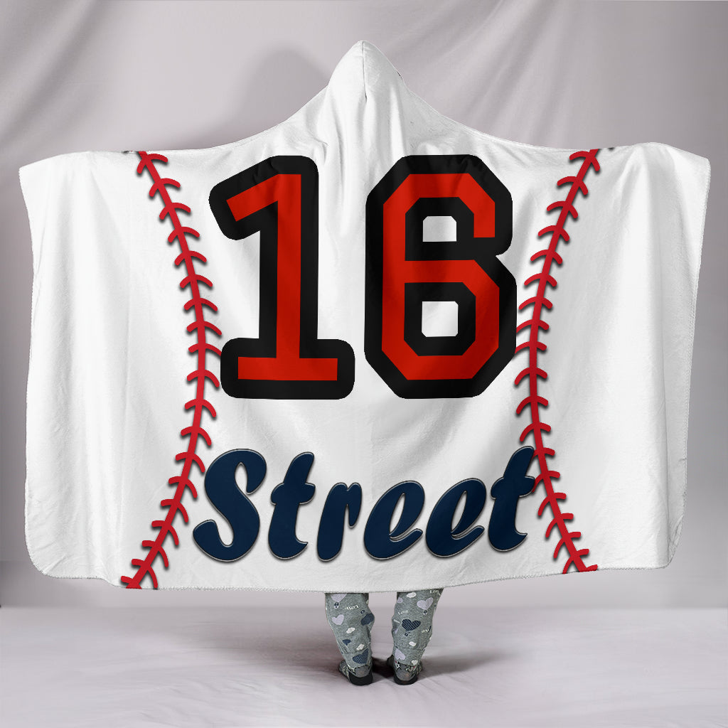 draft personalized hooded blanket 4601