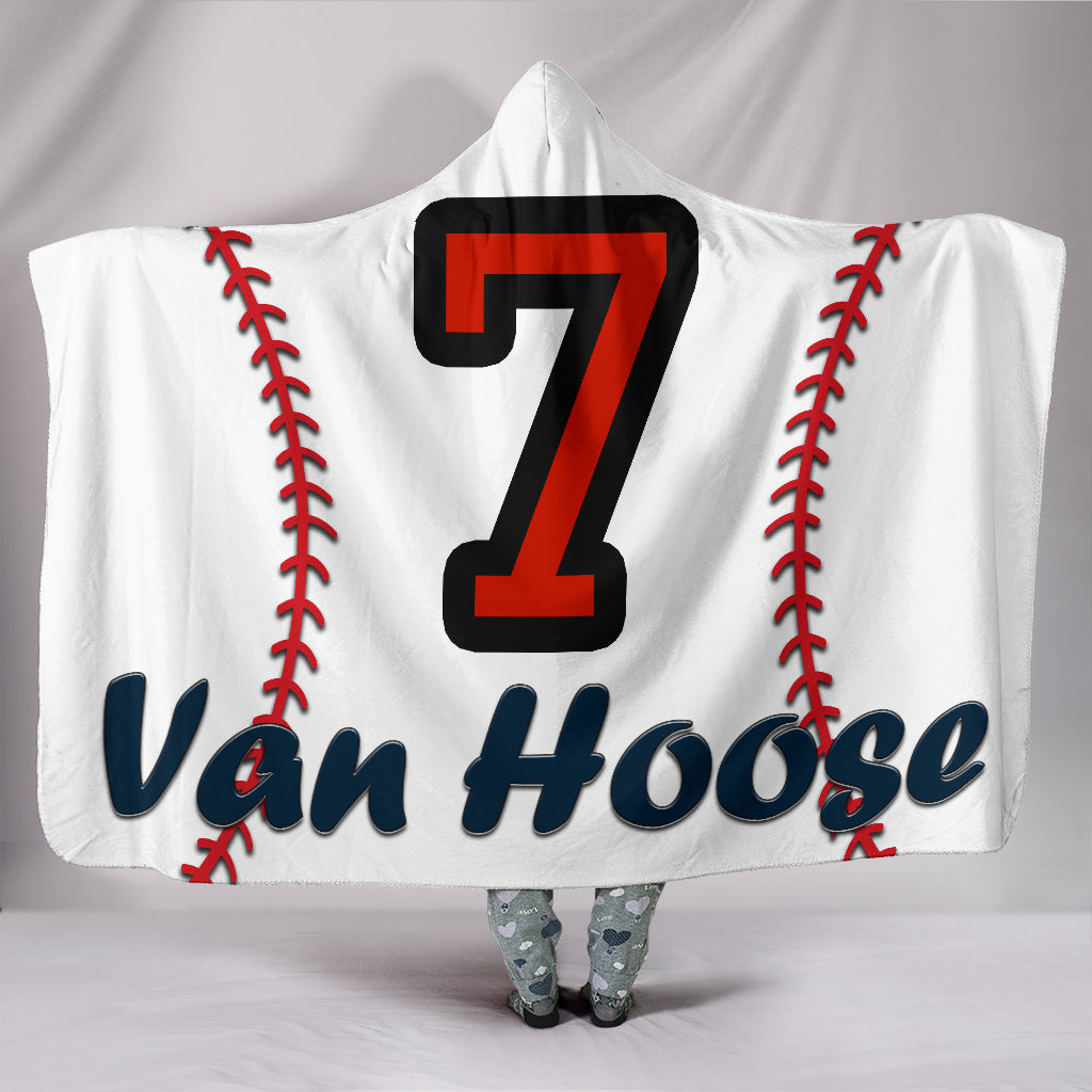 draft personalized hooded blanket 4847