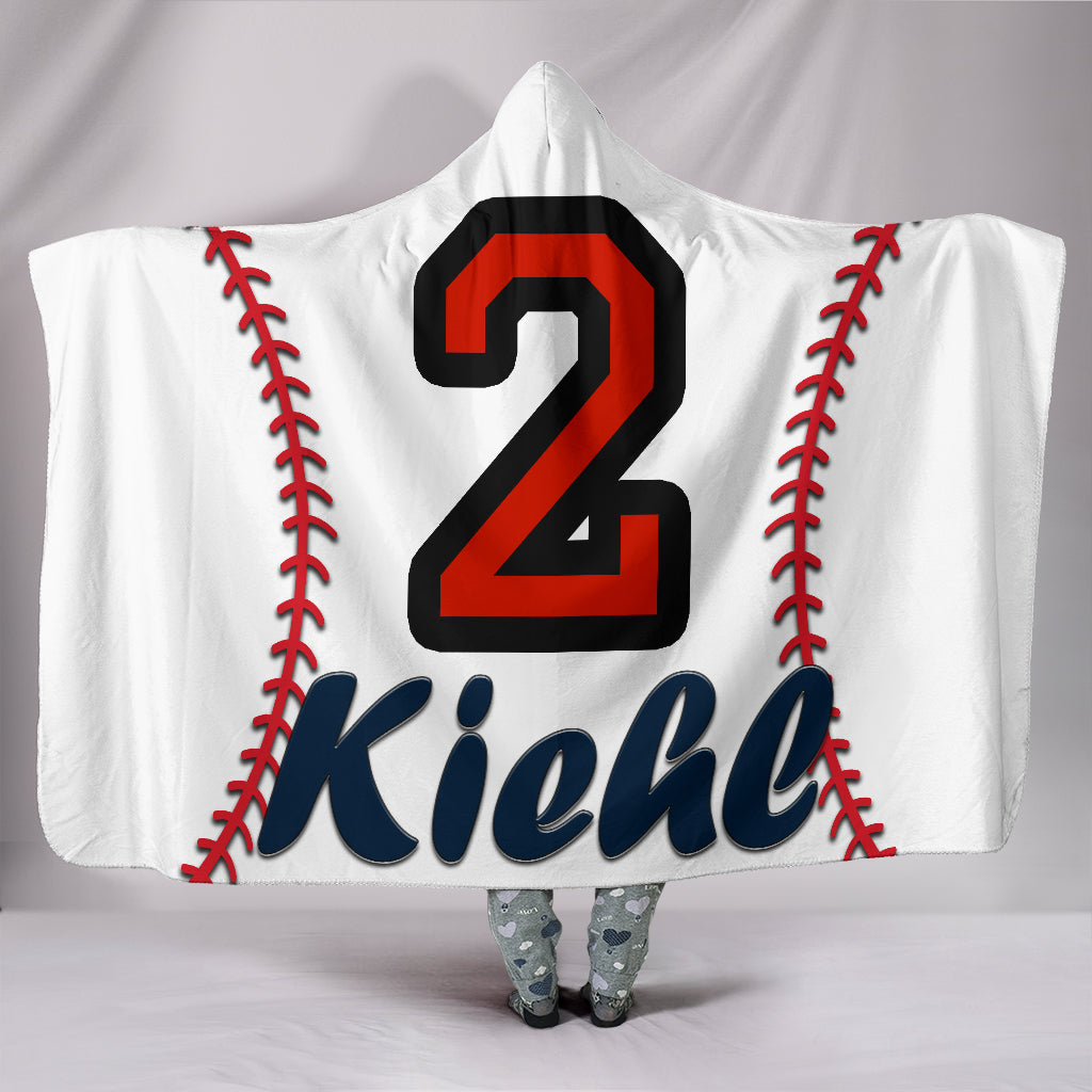 draft personalized hooded blanket 4281