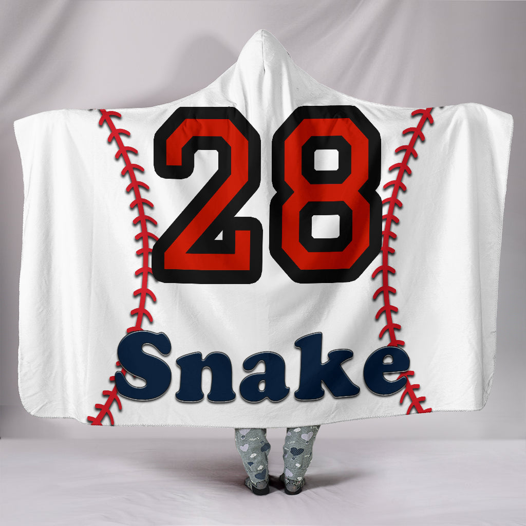 draft personalized hooded blanket 6263