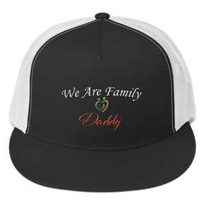 Trucker Cap for Daddy