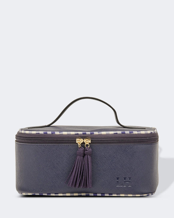 Louenhide Baby Hepburn Cosmetics Case - 3 Colours