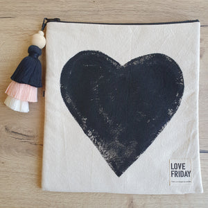 Love Friday Canberra Clutch - 1