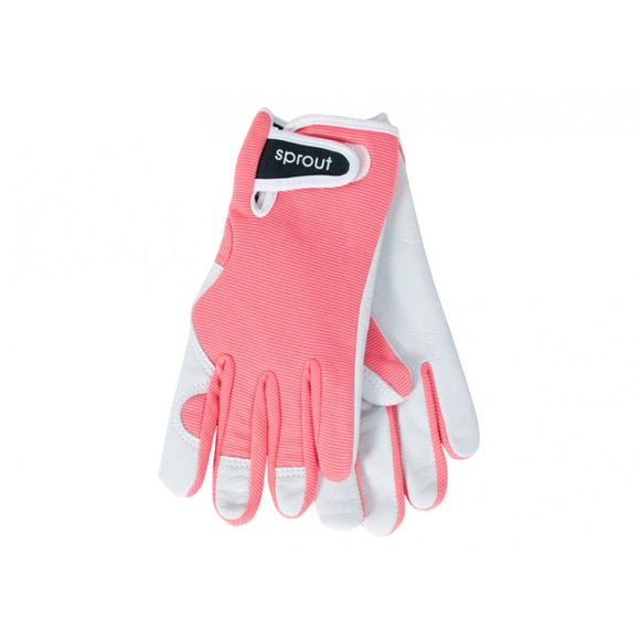 AT Sprout Goatskin Garden Gloves - 4 Colours