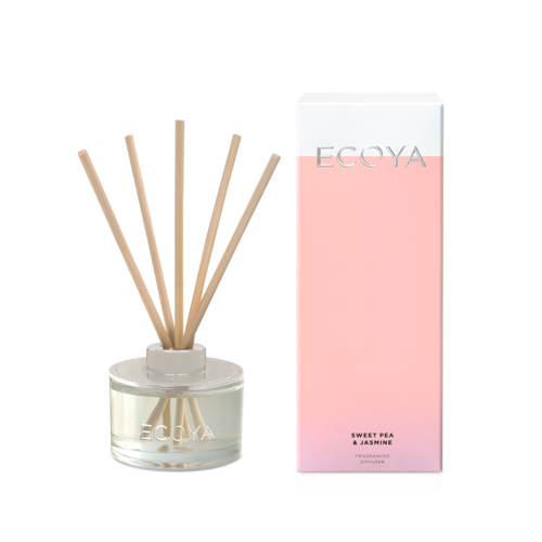Ecoya Mini Diffuser - Various Fragrances