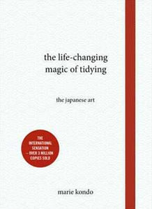 Life-Changing Magic of Tidying, The