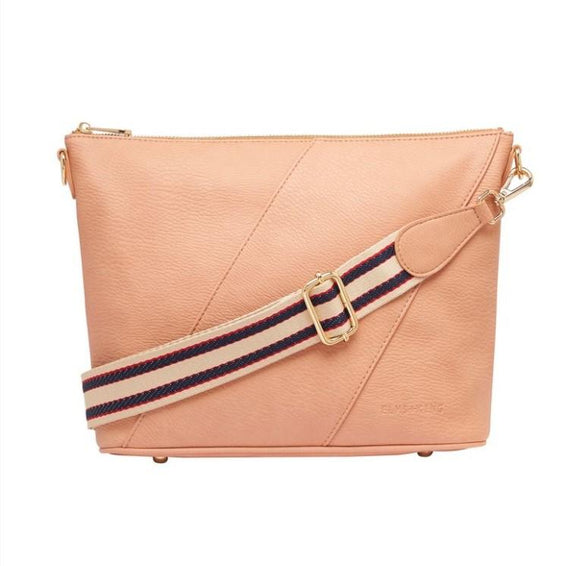 Elms & King Balmoral Crossbody - Various Colours