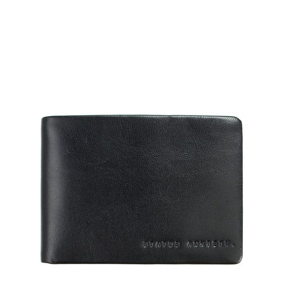 Status Anxiety Jonah Mens Wallet