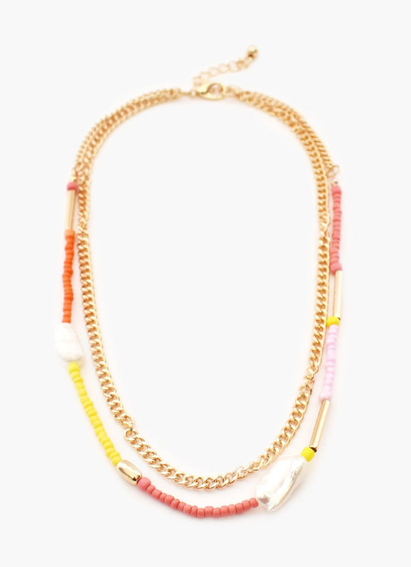 adorne-pearl-chain-layer-necklace-cream-the-linen-cupboard
