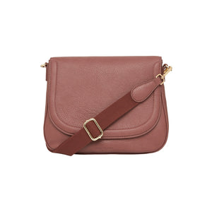 Elms & King Ferrara Saddle Bag - 4 Colours