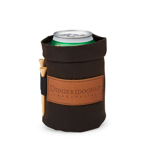 Didgeridoonas Golfer's Can Cooler