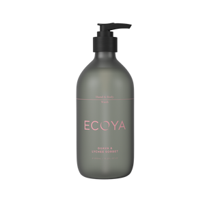 Ecoya Hand & Body Wash - Various