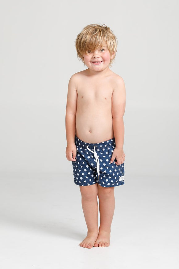Ortc Sorrento Junior Shorts