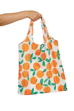 Project Ten Recycled Nylon Fold Up Shopper - 5 Designs