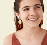 Champ Play Time Earrings