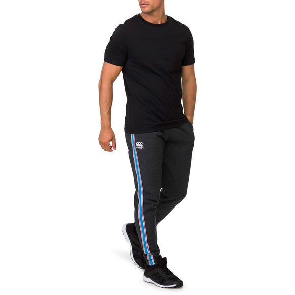 Canterbury Mens Braid Trackpant - Sizes S & M