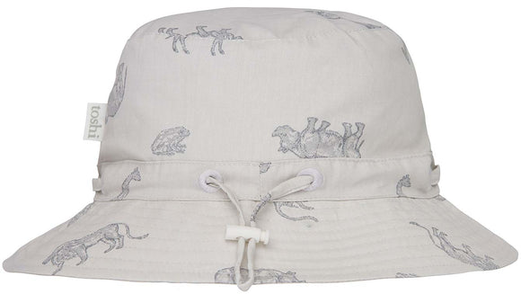 Toshi Sunhat Creatures - Wild Ones - The Linen Cupboard