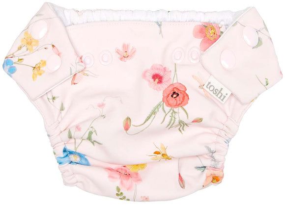 Toshi Swim Nappy - Mermaid