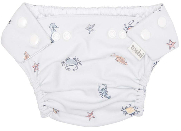 Toshi Swim Nappy - Rock Pool
