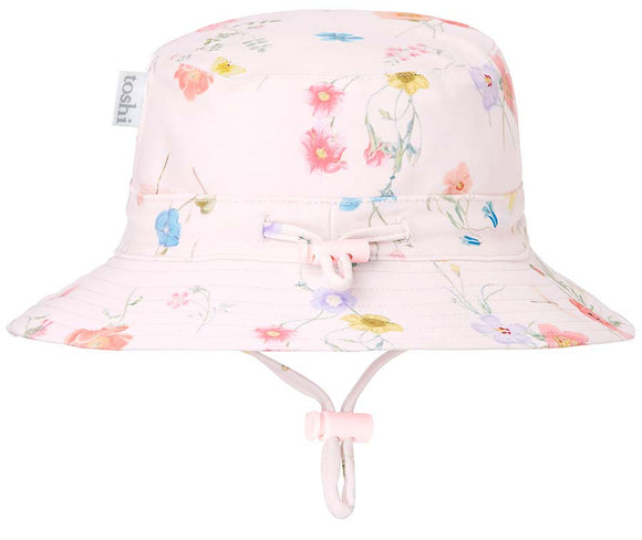 Toshi Swim Sunhat - Mermaid