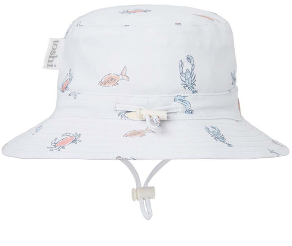 Toshi Swim Sunhat - Rock Pool