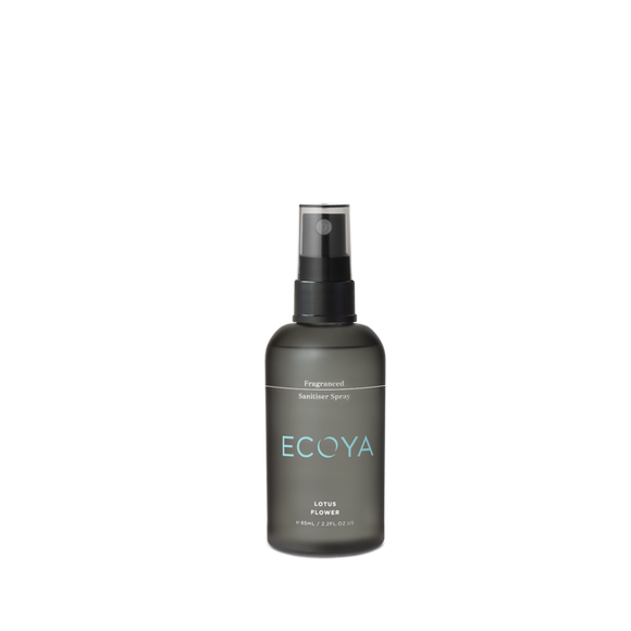 Ecoya Sanitiser Spray - Various Fragrances