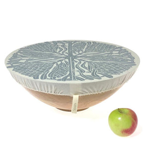 Spaza Extra Large Dish and Bowl Cover - Protea