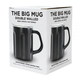 Annabel Trends The Big Mug - Double Walled Stainless Steel - 2 Colours