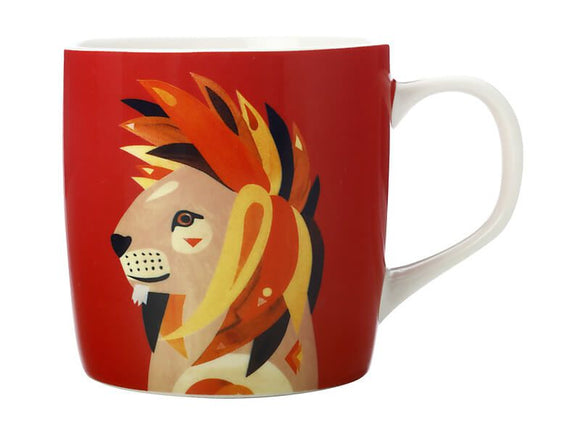 MW Pete Cromer Wildlife Mug