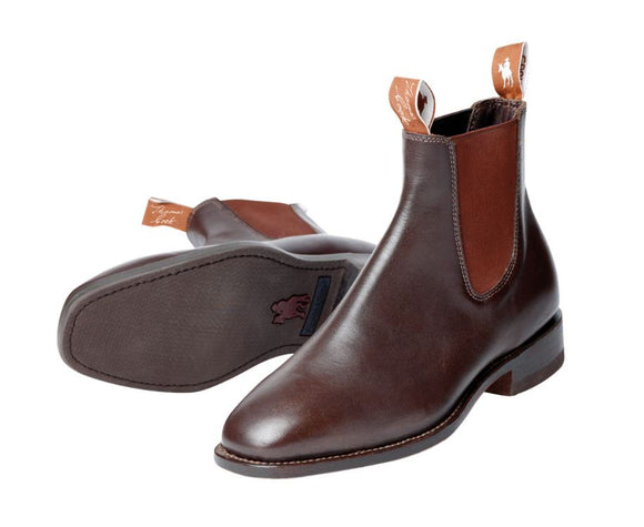 Thoma Cook Mens Trentham Cushion Boots