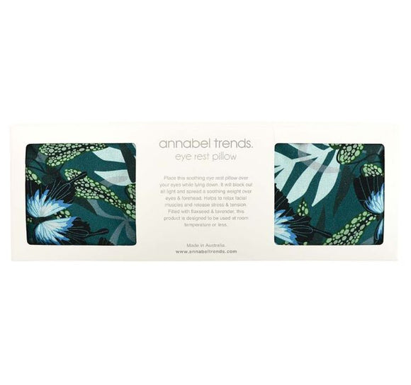 Annabel Trends Eye Rest Pillow -Ulysses Butterfly