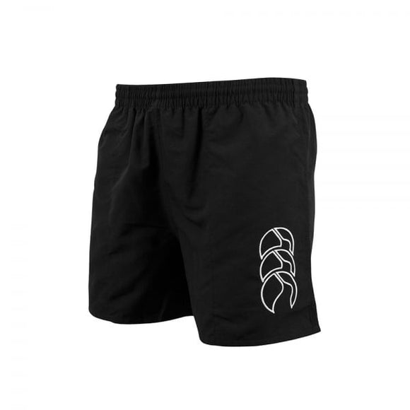 Canterbury Long Tactic Short Junior - 2 Colours Navy or Black
