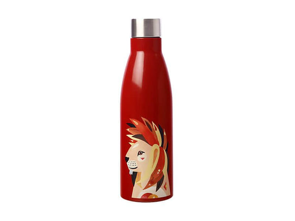 MW Pete Cromer Wildlife Double Wall Insulated Bottle 500ML