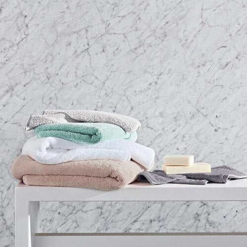 Canningvale Aria Bath Towel - Dusky Rose