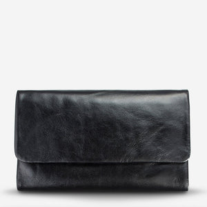 Status Anxiety Audrey Wallet - 3 Colours