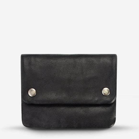 Status Anxiety Norma Wallet - 3 Colours