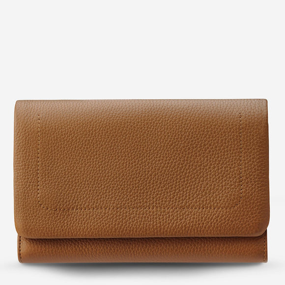 Status Anxiety Remnant Wallet - Various Colours