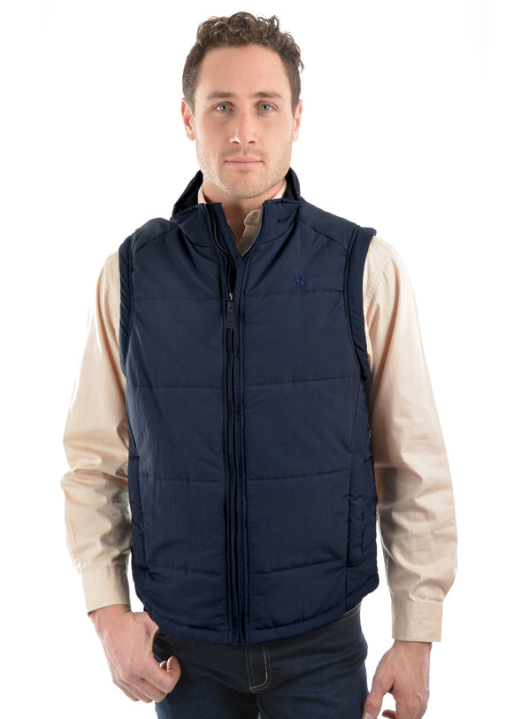 Thomas Cook Mens Hawkesbury River Vest - M
