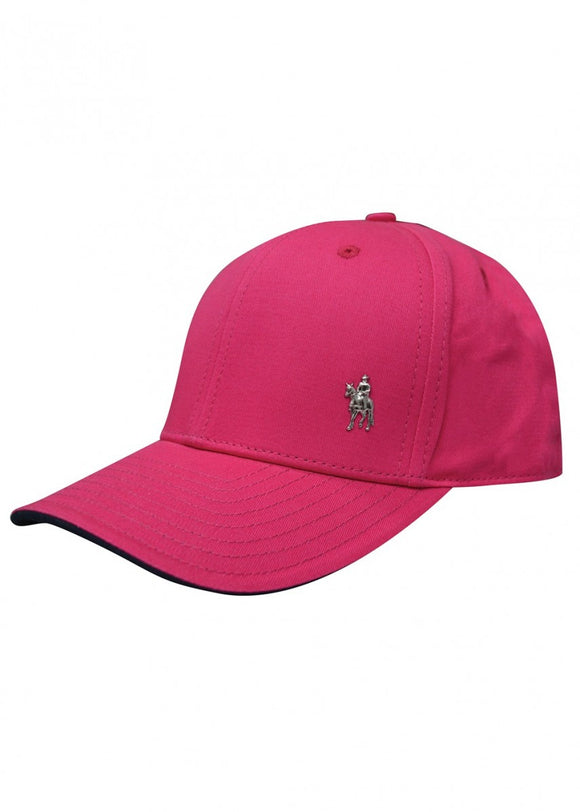 Thomas Cook Signature Cap - Pink
