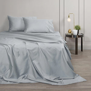 Canningvale Palazzo Royale 1000TC Sheet Set - SB - 2 Colours