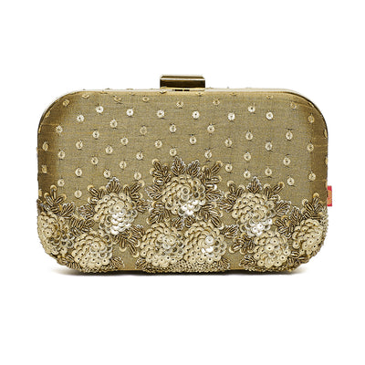 Blossom Treasure Clutch