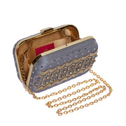 Ash Flake Clutch (MADE TO ORDER )