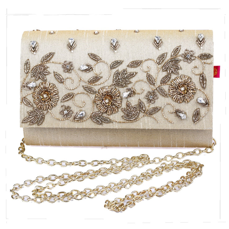Fairydust Clutch (Made to Order)